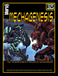 Mechagenesis Cometh