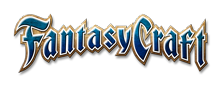 Old School Fantasy #1 (Fantasy Craft Edition)