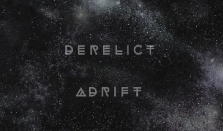Derelict Adrift